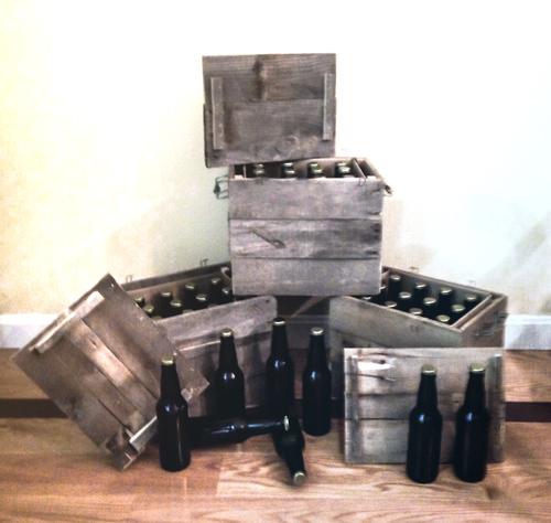 Beer-Crates