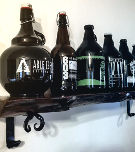 Growler-Shelf